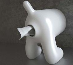 Porte-papier de toilette / Toilet Paper Holder