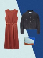What To Wear To Every Wedding #refinery29  http://www.refinery29.com/wedding-guest-outfit-ideas
