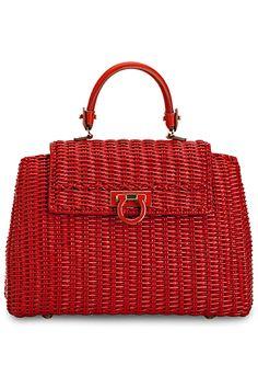 Salvatore Ferragamo Red Shoes, Summer Looks, Add Link, Salvatore Ferragamo,  Travel Bags df07ce0b08