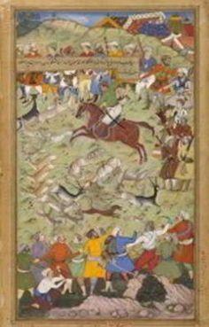 Akbar, l'imperatore indiano è di scena a Roma. Un'esposizione celebra il Re che riuscì a rivoluzionare un Paese con tolleranza, integrazione e cultura.