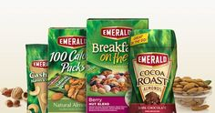It's Back! Get Emerald Nuts Only $0.45 At CVS After Sale and Reset Printable Coupon!