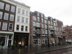 Van Oldenbarneveltstraat 119B - Woonstad Rotterdam