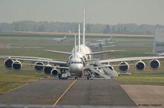 Airbus Line up