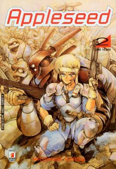 http://c4comic.it/recensioni/recensione-appleseed/