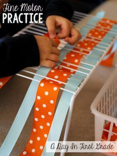 Hands On Activities For Young Learners