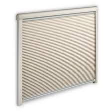 Image result for marine windows with integrated blinds and flyscreens