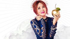 7 of 10 | A Witches Love (2014) Korean Drama - Romantic Comedy | Park Seo Joon & Yoon Hyun Min