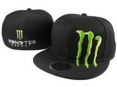 Cheap Monster Energy hat (157) (35597) Wholesale  3d52fc2f8a0