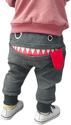 WOCACHI Toddler Unisex Baby Shorts Summer Children Cotton Shorts Boys and Girl Clothes Baby Fashion Pants