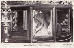 Royal Wedding Princess Mary and the Viscount Lascelles