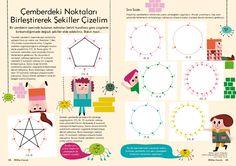 TÜBİTAK // Bilim Çocuk Magazine Issue // November 2014