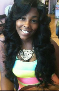 Full Sew In body wave http://www.latesthair.com/
