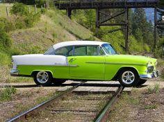 Chevrolet clásico