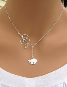 Tweeter necklace soo unique. like it alot.