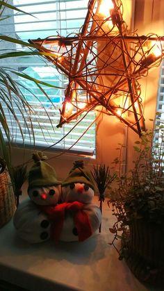Snowman, Table Lamp, Lighting, Outdoor Decor, Home Decor, Table Lamps, Decoration Home, Room Decor, Lights