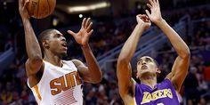 Lakers'ı yıkan triple double!