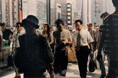 Philip Lorca Dicorcia Tokyo, 1998