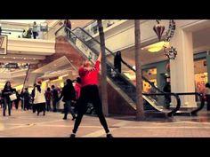 Dance Like Nobody's Watching - LOL :)