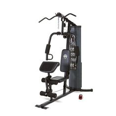 Marcy Home Gym - http://www.myhomegymequipment.com/home-gym-equipment/marcy-home-gym/