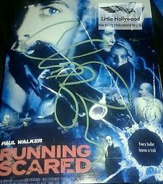 This is a reprint of original photo. Paul Walker, Legends, Hollywood, Movie Posters, Photos, Ebay, Pictures, Film Poster, Popcorn Posters