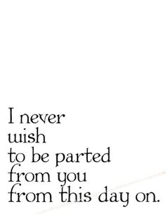 Pride and Prejudice - Mr. Darcy - I would literally die if a guy said this to me!♥