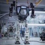 #Crean un colosal robot andador tripulado en Corea del Sur - Correo del Orinoco: Crean un colosal robot andador tripulado en Corea del Sur…