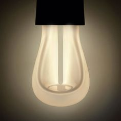 Hulger launches second design for Plumen designer low-energy light bulb