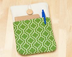 16 Ways to Cover + Protect Your iPad or Kindle via Brit + Co.