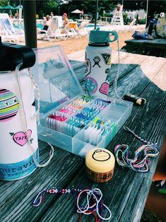 See more of livcastelli's VSCO. Summer Goals, Summer Fun, Sarah Summer, Summer Travel, Cute Water Bottles, Vsco Pictures, Vsco Pics, Summer Bracelets, String Bracelets