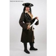 Pirate of the Seven Sea's - to hire Pirate Fancy Dress, Pirates, Goth, Dresses, Style, Fashion, Goth Subculture, Gothic, Gowns