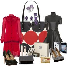 """Woops, Maxed Out The Card"" by mzdiamondgirl ❤ liked on Polyvore"