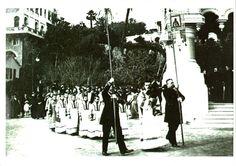 cérémonie d'inauguration de la cathédrale Saint Nicolas