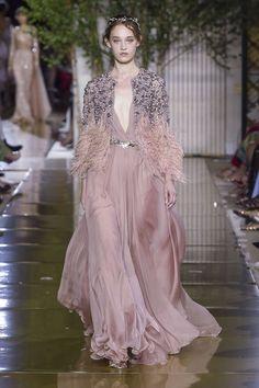 Zuhair Murad, Fall-Winter 2017, Paris, Haute Couture