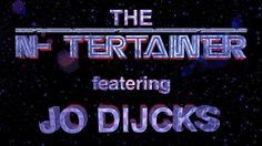 The N-Tertainer ft Jo Dijcks-Bad moon rising (CCR Cover)