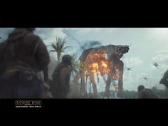 A taste of the Oscar Nominated Visual Effects work behind the destruction of Jedha and the battle on the beaches of Scarif in Rogue One: A Star Wars Story. Doctor Strange, Star Wars, Tank Movie, Proof Of Concept, Visual Effects, Rogues, Fractals, Behind The Scenes, Digital Art