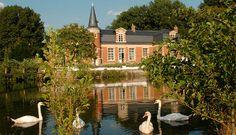 Lieu prestigieux pour un mariage : Le Château de Prémesques