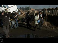 District 9: Behind the Visual Effects - Vancouver Film School (VFS)