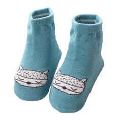 Kids Boys Girls Socks Cute Animal Style for Years Children Baby Newborn Infant Toddler Anti Slip Casual Cotton Socks Girls Socks, Baby Socks, Kids Boys, Baby Kids, Baby Newborn, Animal Fashion, Cotton Socks, Tight Leggings