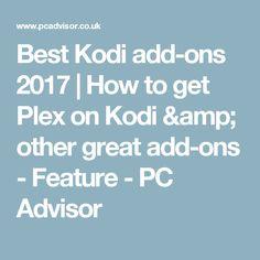 Best Kodi add-ons 20