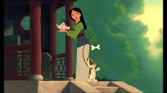 Disney Princess Mulan | Disney Princess Mulan