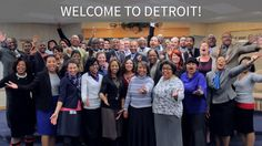 Welcome To Detroit! Video