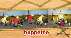 Buurman & Buurman Hangout Huppetee - BuurmanenBuurman.eu