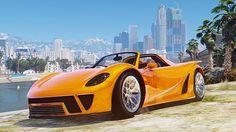 GTA 6 GRAPHICS MOD! (GTA 5 Mods Funny Moments)