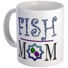 Fish Mom Mug > Fish Mom > The Wish Store