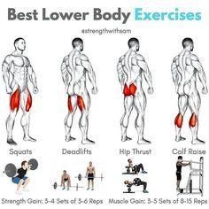 Las Mejores 16 Ideas De Rutina De Cuadriceps Ejercicios Musculacion Rutina De Cuadriceps Ejercicios De Entrenamiento