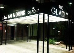 On my list for date night w/ my wife.  Need to get to this new hotspot in the Biltmore area soon.