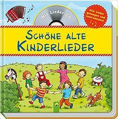 Schöne alte Kinderlieder: Mit Lieder-CD (auch jeweils eine Instrumenta.version), Hendrik Kranenberg, EUR 9,99