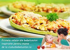 Supa crema de morcov si pastarnac pentru bebelusi de la 7-8 luni - Clubul Bebelusilor Macaroni And Cheese, Quinoa, Vegetables, Ethnic Recipes, Food, Baby, Mac Cheese, Meal, Essen