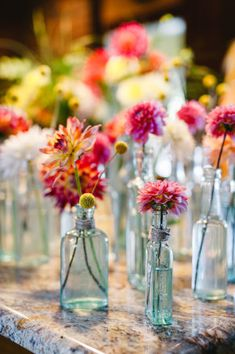 Colorful Farm Wedding in Portland, Oregon Gallery - Style Me Pretty