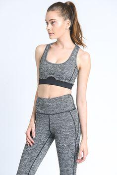 e3e29c131016a Mono B > Activewear > #AT1727 − LAShowroom.com Athleisure Trend,